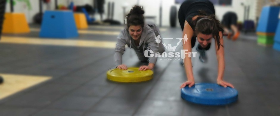 Girls-Plate-Push