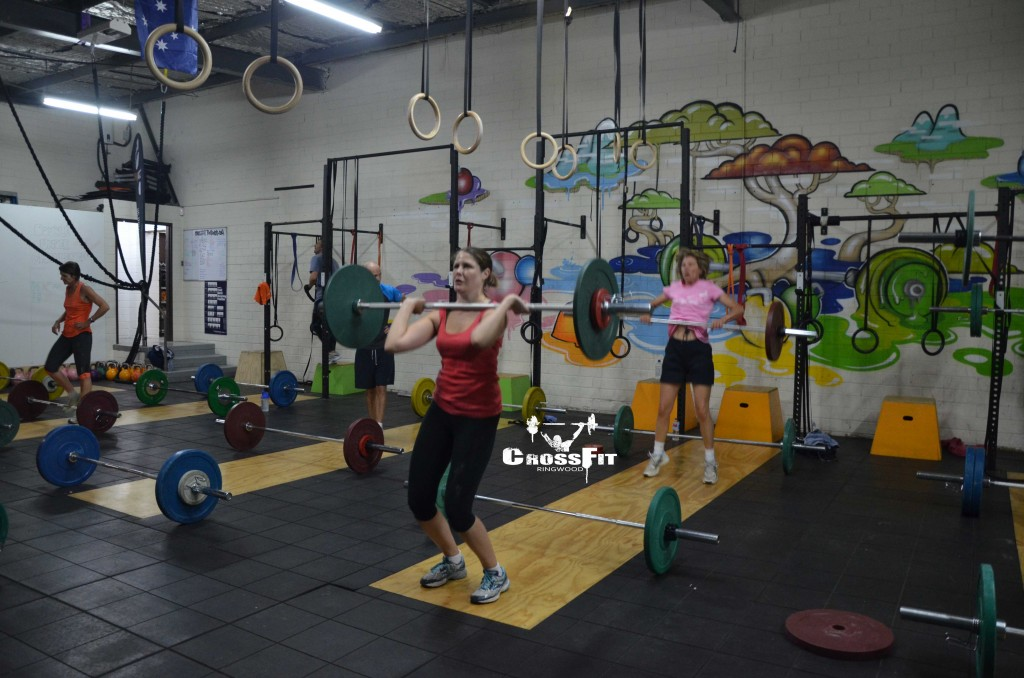 girls-Clean-jerk