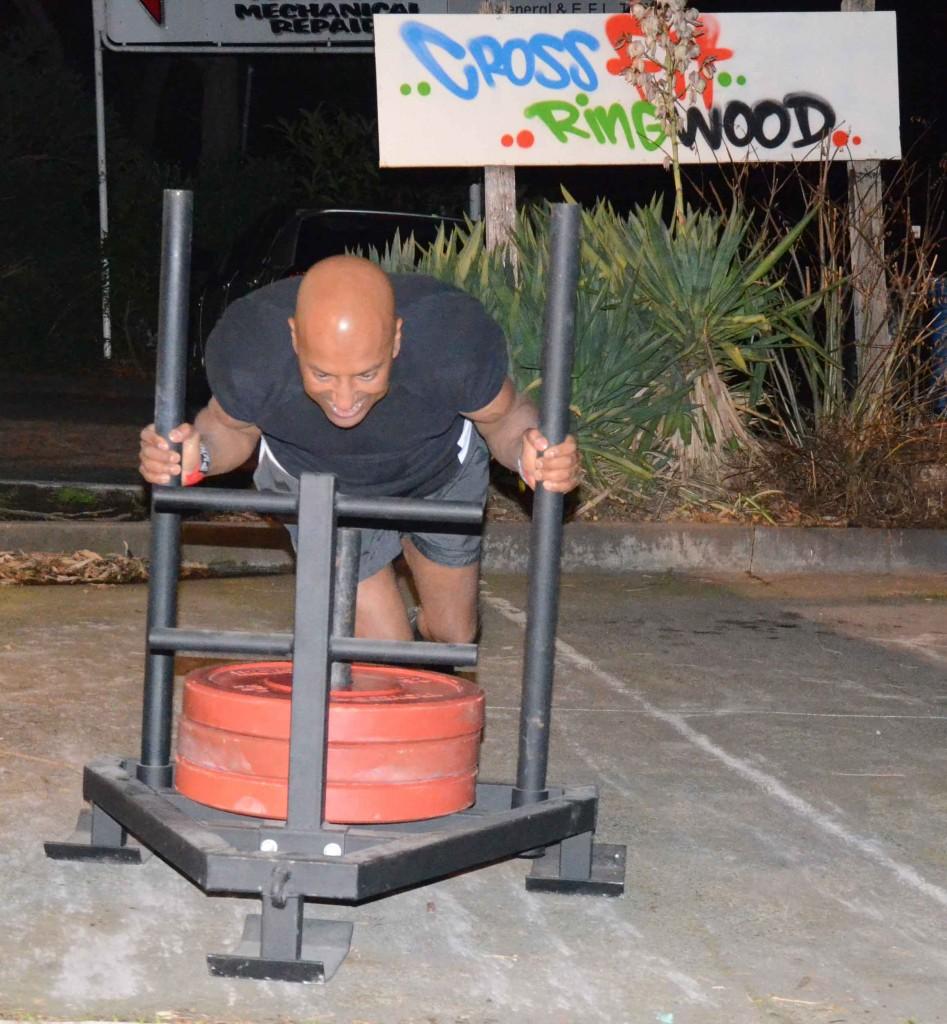 Baz-sled-push