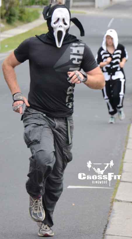 Steve-Michelle-running