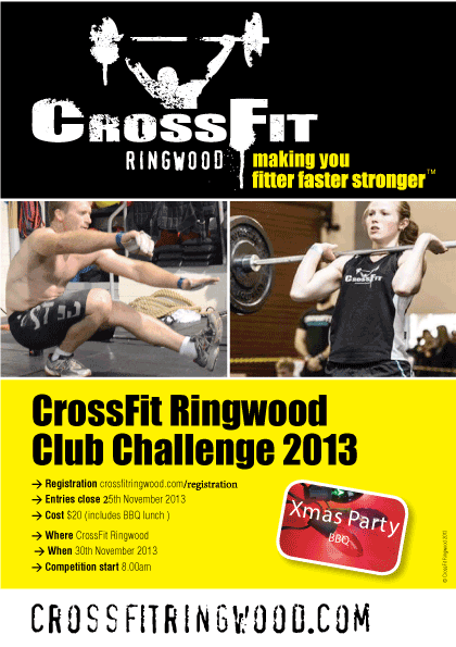 Crossfit-Ringwood-flyer-club-comp