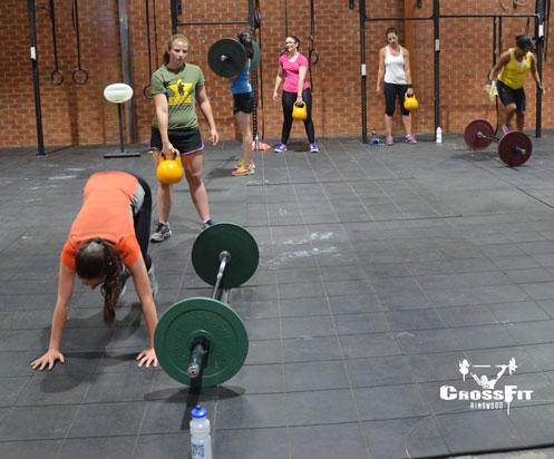 Girls-Partner-workout