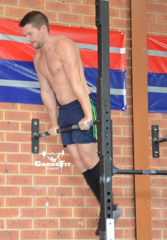 Rob-bar-muscle-up